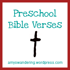 bible verses for preschoolers psalm 9 1 amy s wandering