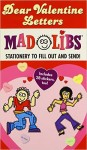 valentine mad libs