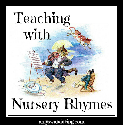 teaching with nursery rhymes