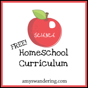 Homeschool for Free Science