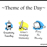 Theme of the Day Schedule