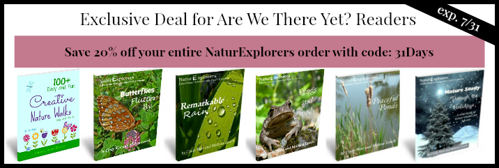 NaturExplorers Deal