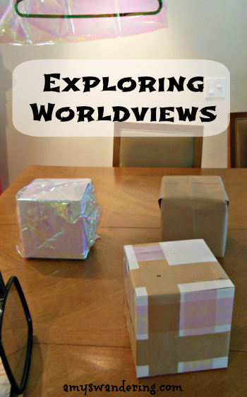 exploring worldviews