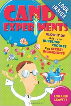 candy experiments for kids