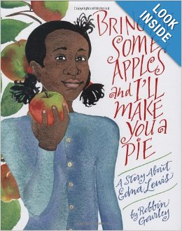 We love this book!