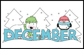 December polar