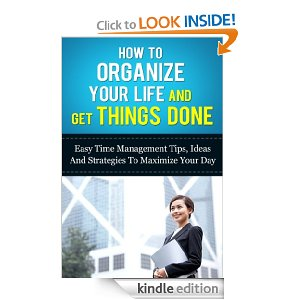 Organize Your Home With Free Kindle Ebooks Amy 39 S Wandering