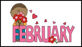 February Kids