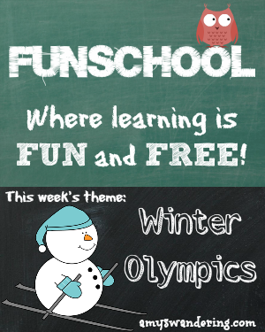funschool winter olympics