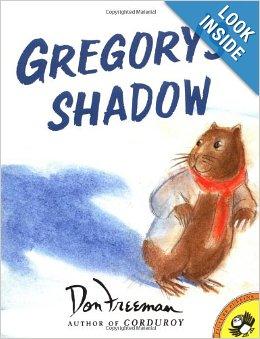 gregorys shadow
