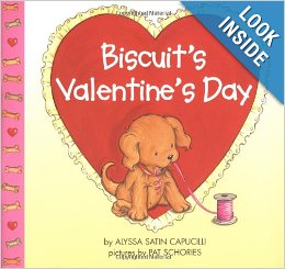 biscuits valentines day