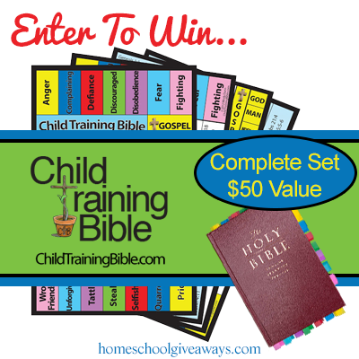 ChildTrainingBible