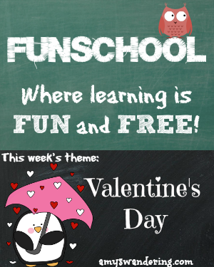 funschool valentines day