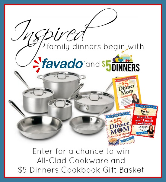 inspired-family-dinners-favado-giveaway