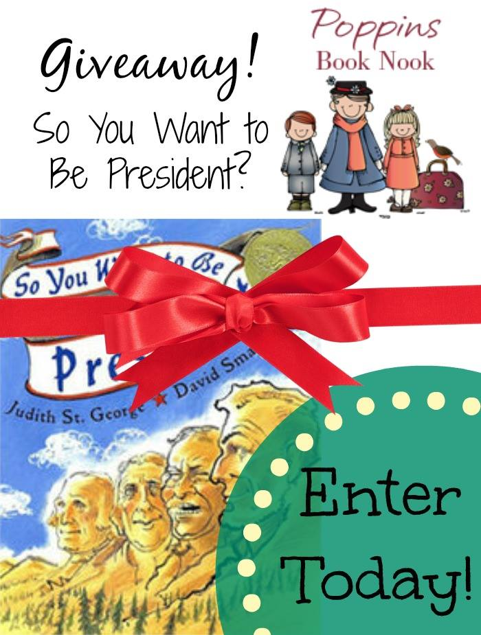 presidents giveaway