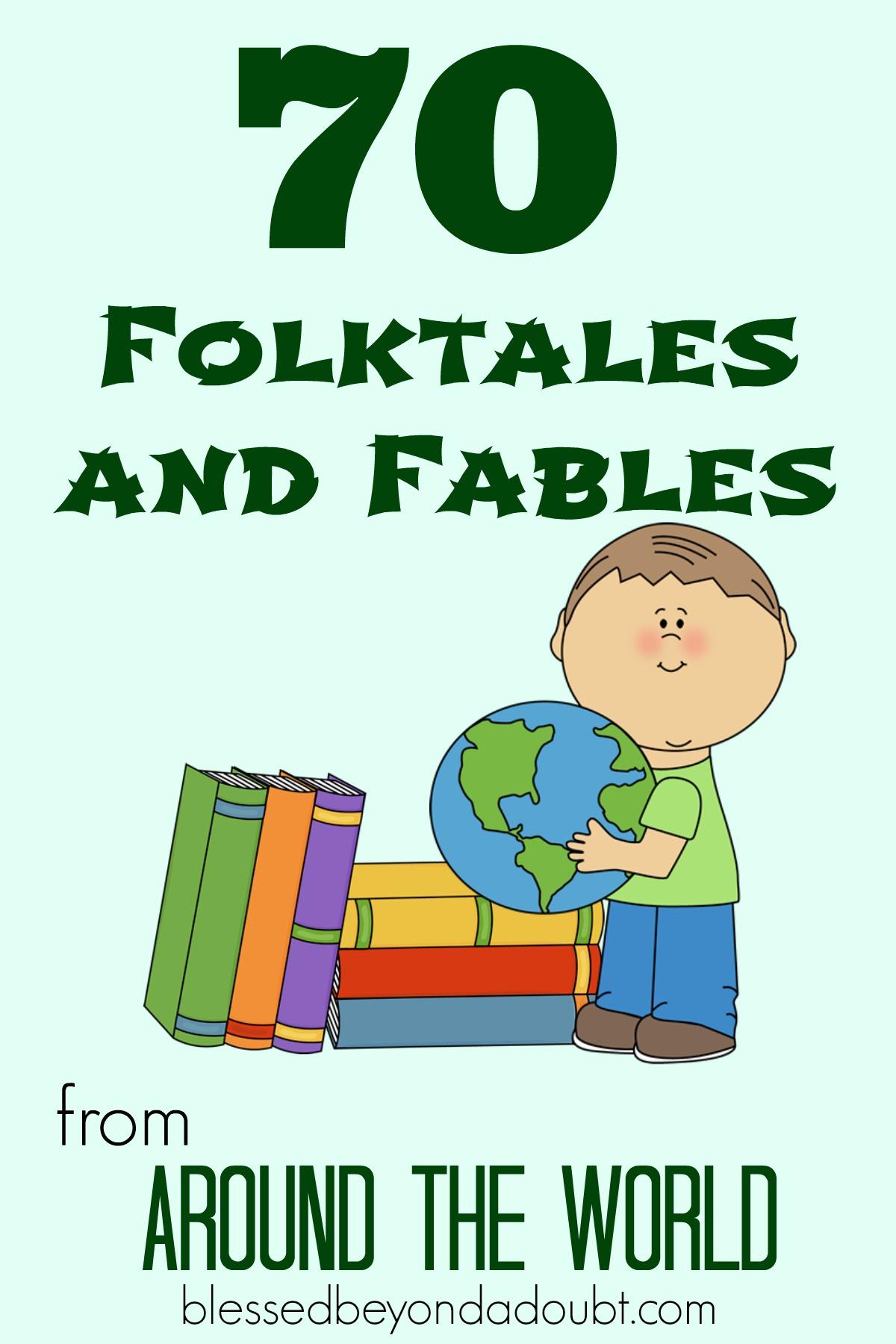 70 folktales