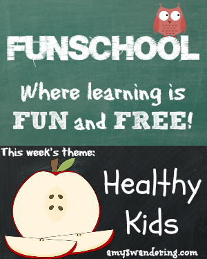 funschool nutrition