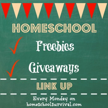 Homeschool-Linkup