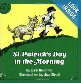 St Patricks Day in the Morning