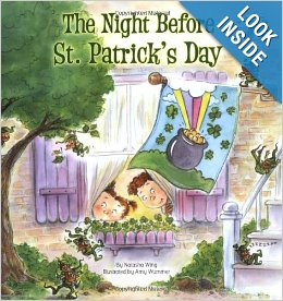 The Night Before St Patricks Day