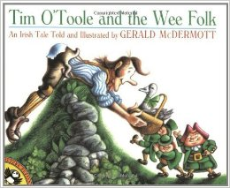 Tim OToole and the Wee Folk