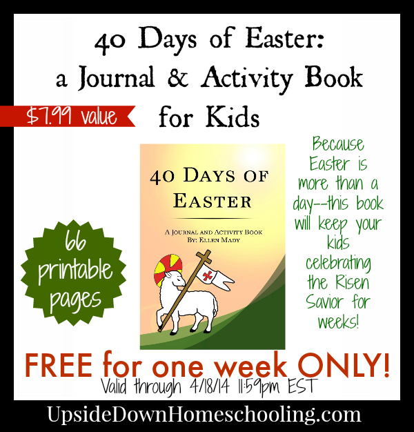 40-Days-of-Easter
