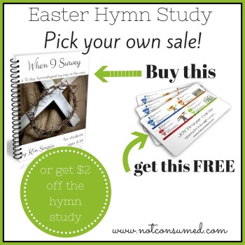 Easter-Hymn-Study