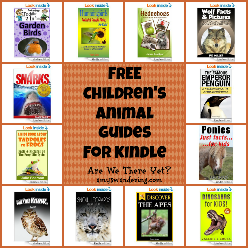free kindle nonfiction books