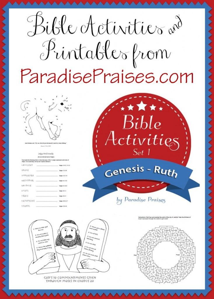 PP_BibleSet1_Genesis-Ruth