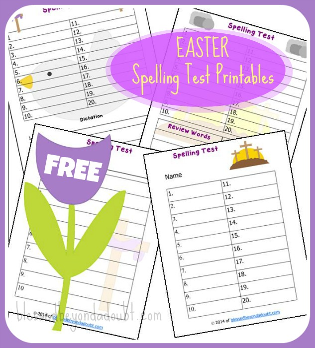resurrection-spelling-printables