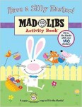 silly easter mad libs