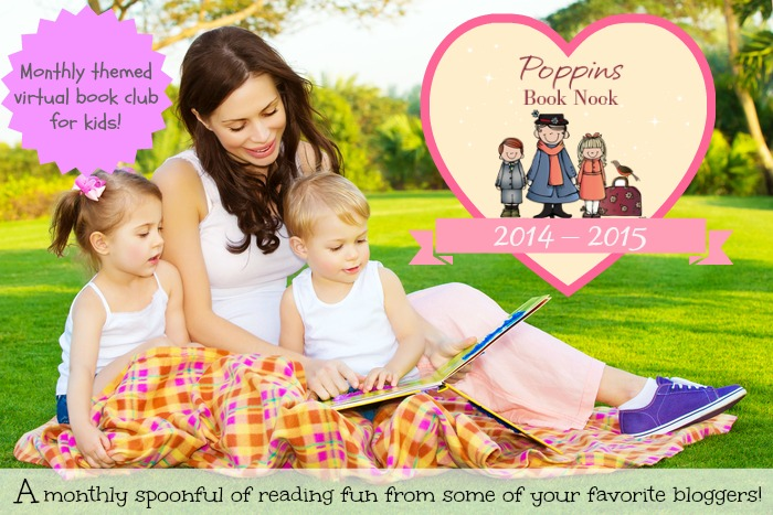 Poppins Book Nook main image 2014 - 2015