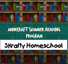 SKrafty Homeschool Minecraft