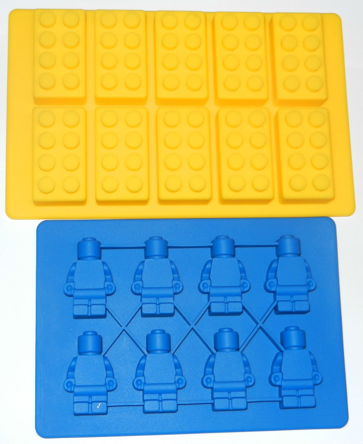 bricks mold