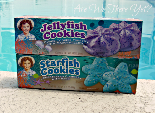jellyfish cookies