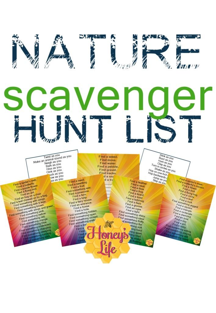 Nature-Scavenger-Hunt-List