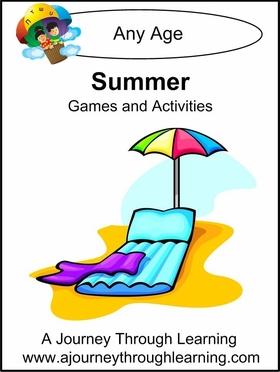 Summer FREEBIE AJTL