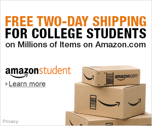 free college shipping
