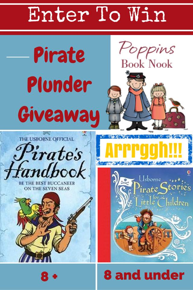 PBN July Giveaway