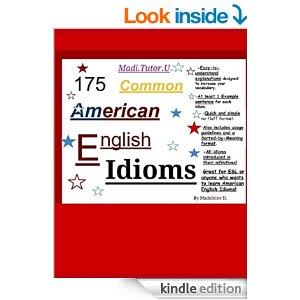175 Idioms