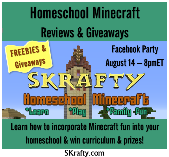 SKrafty Reviews and Giveaways