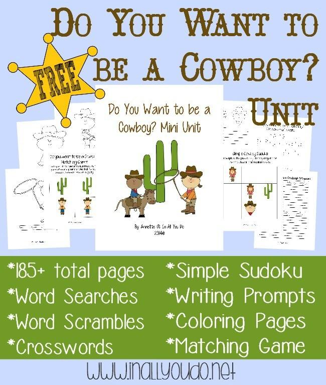 cowboy unit