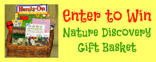 enter nature giveaway