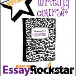 Hands-Off Homeschool Writing Curriculum