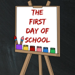 Fun Surprises for the First Day of School