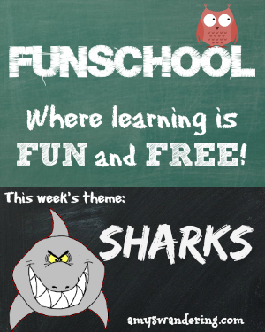 Funschool Sharks