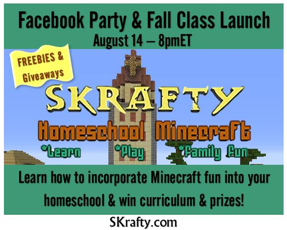 skrafty fb party
