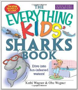 the everything sharks book