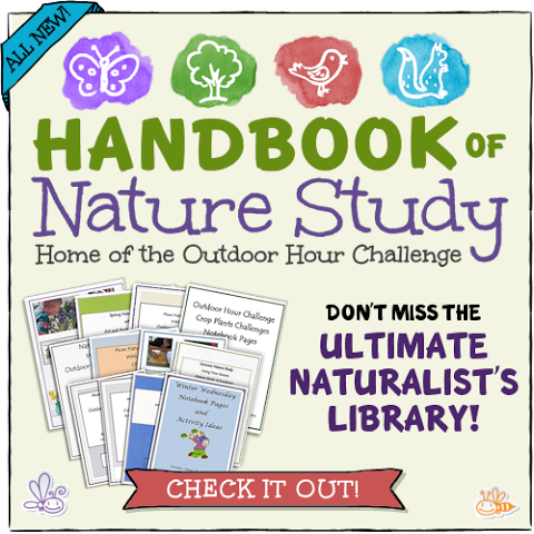 ultimate naturalist's library