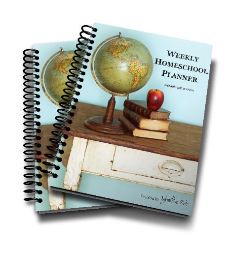Weekly-Homeschool_Planner